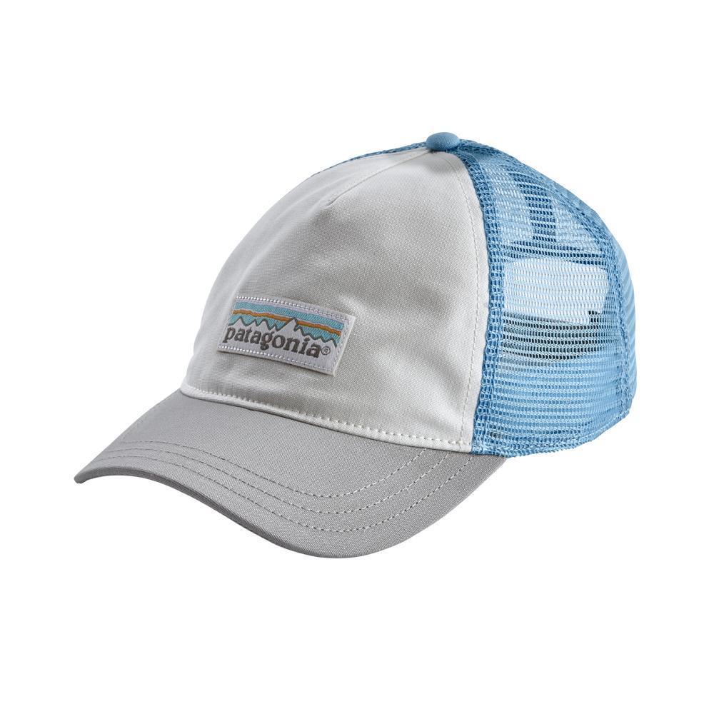 Patagonia Women's Pastel P-6 Layback Trucker Hat WHID
