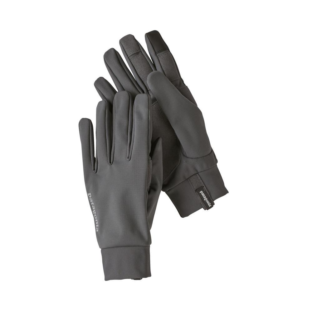 Patagonia Wind Shield Running Gloves FGE