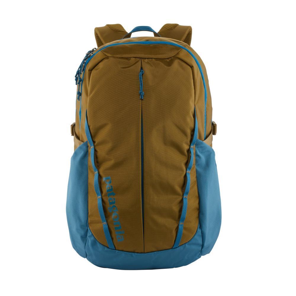 Patagonia Refugio Backpack 28L BROWN_MULB