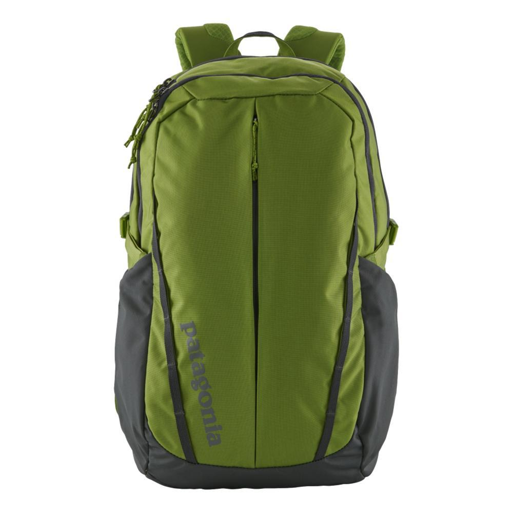 Patagonia Refugio Backpack 28L GREEN_SPYG