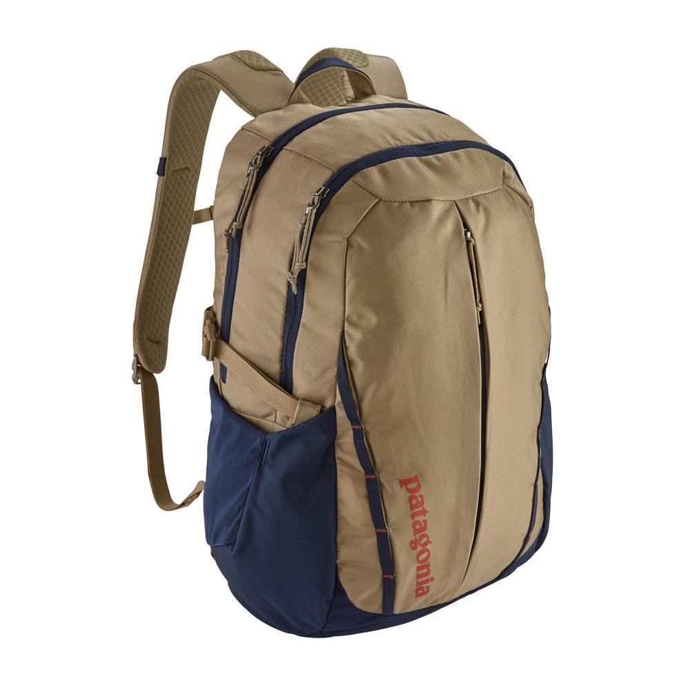 Patagonia Refugio Backpack 28L MOCN