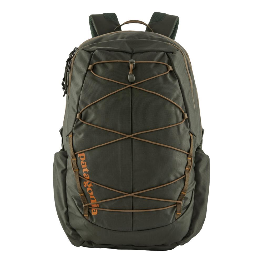 Patagonia Chacabuco Backpack 30L GREEN_INDG