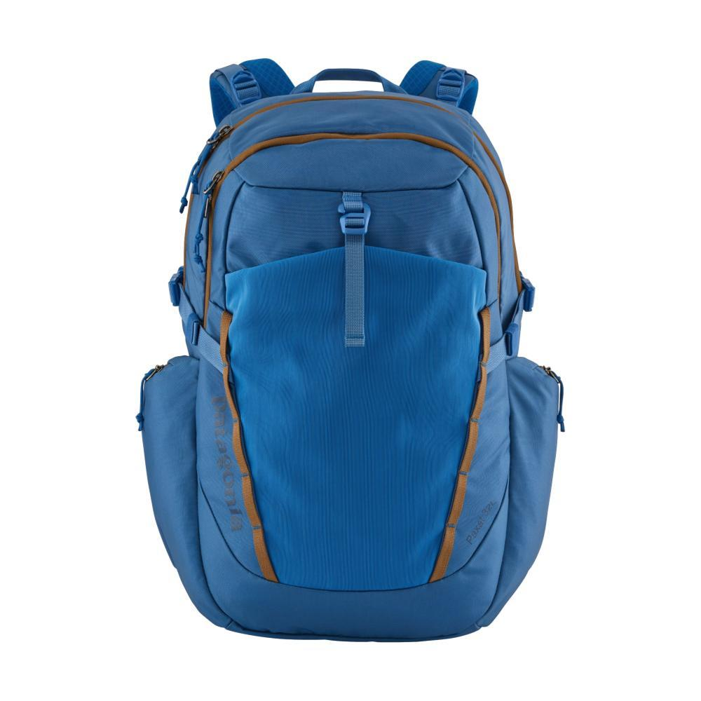 Patagonia Paxat Backpack 32L BBLUE_BYBL