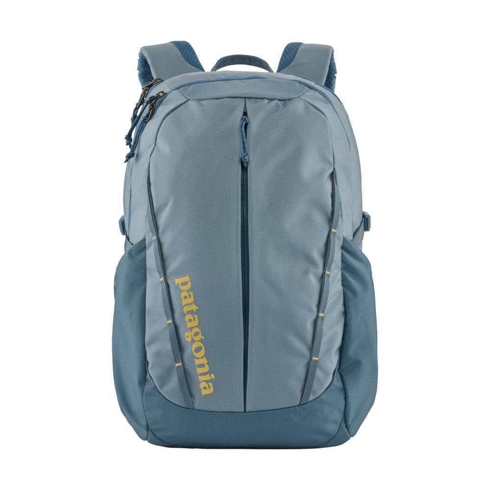 Patagonia Women's Refugio Backpack 26L BEBLU_BEBL