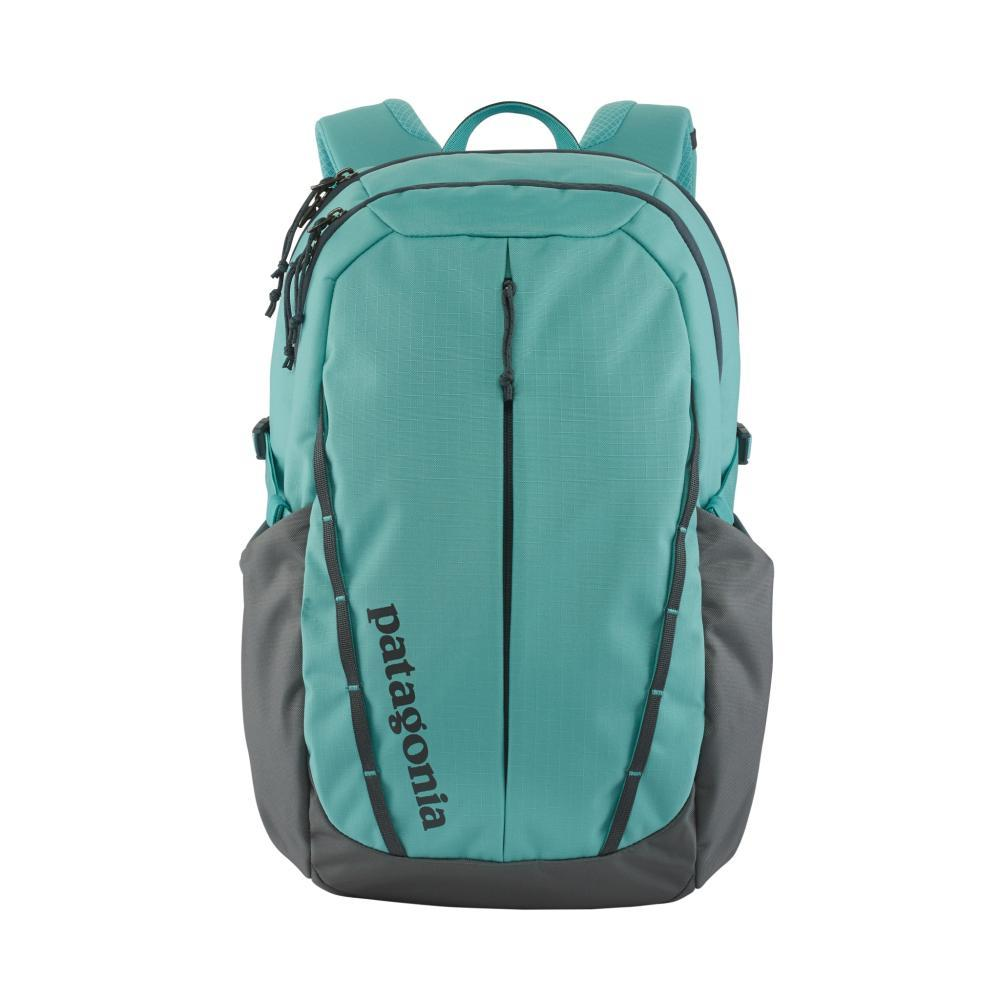 Patagonia Women's Refugio Backpack 26L IBLUE_IGBL