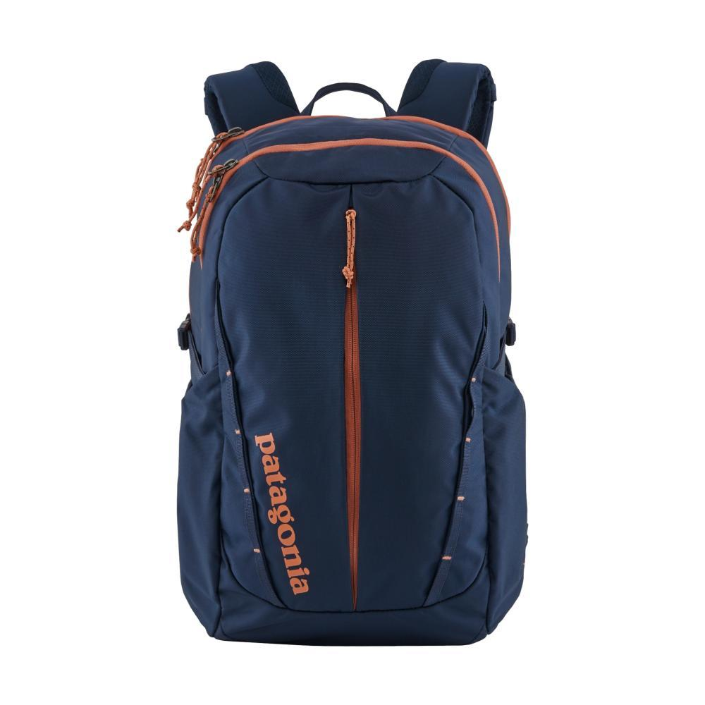 Patagonia Women's Refugio Backpack 26L NAVY_CNME