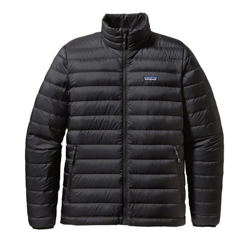 Patagonia Men's Down Sweater Blk