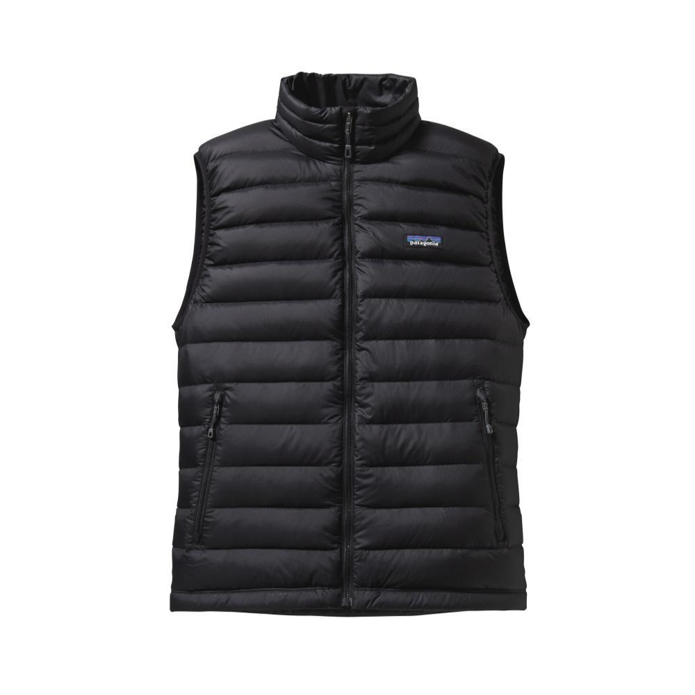 Patagonia Men's Down Sweater Vest BLK