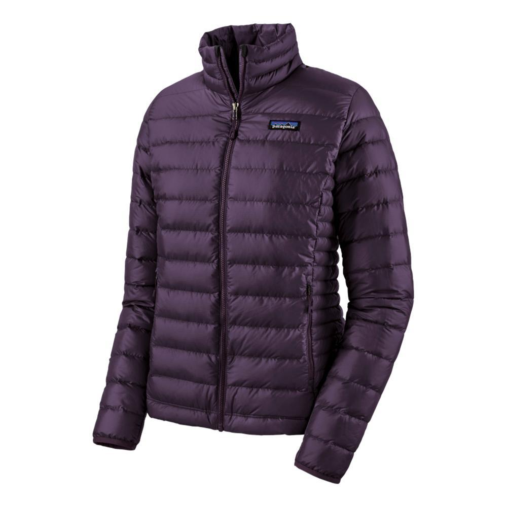 Patagonia Women's Down Sweater PURPLE_PTPL