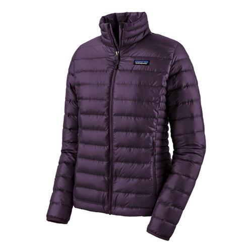 Patagonia Women's Down Sweater Purple_ptpl