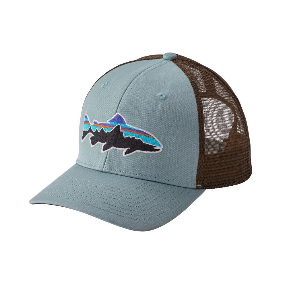 Patagonia Fitz Roy Trout Trucker Hat CADB