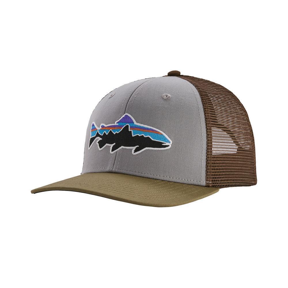 Patagonia Fitz Roy Trout Trucker Hat DGSK