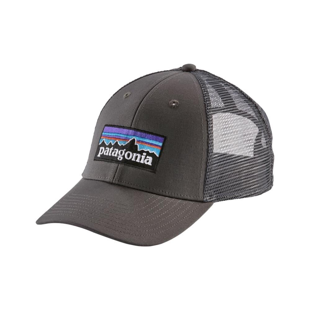 Patagonia P-6 LoPro Trucker Hat FEG