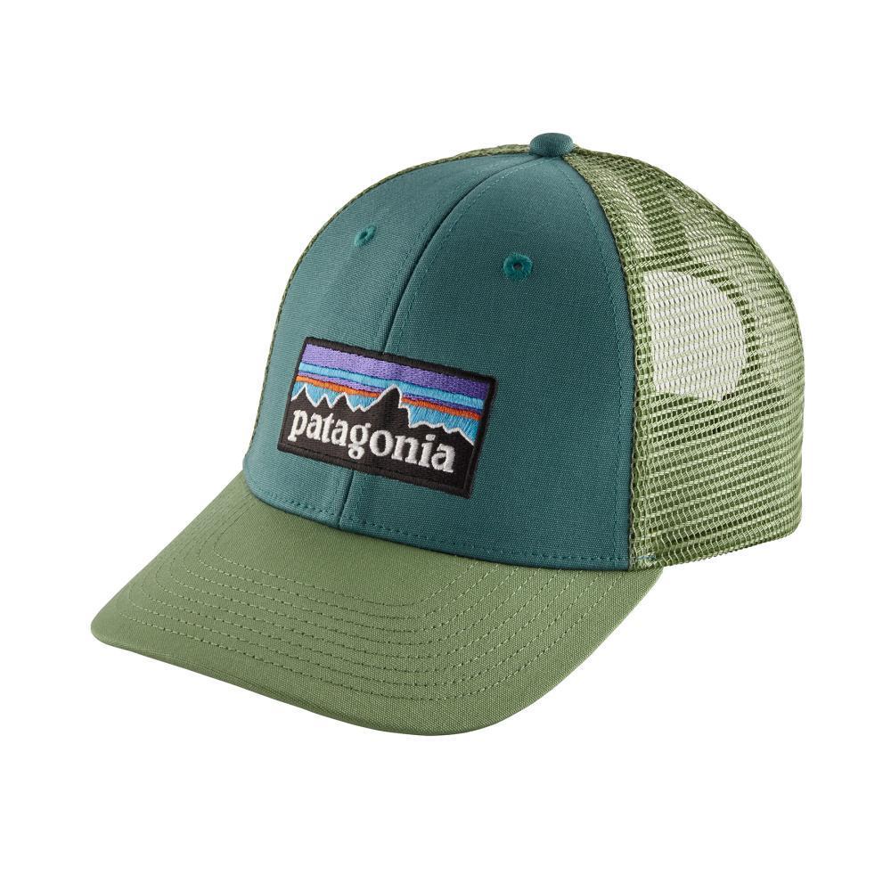Patagonia P-6 LoPro Trucker Hat TATE
