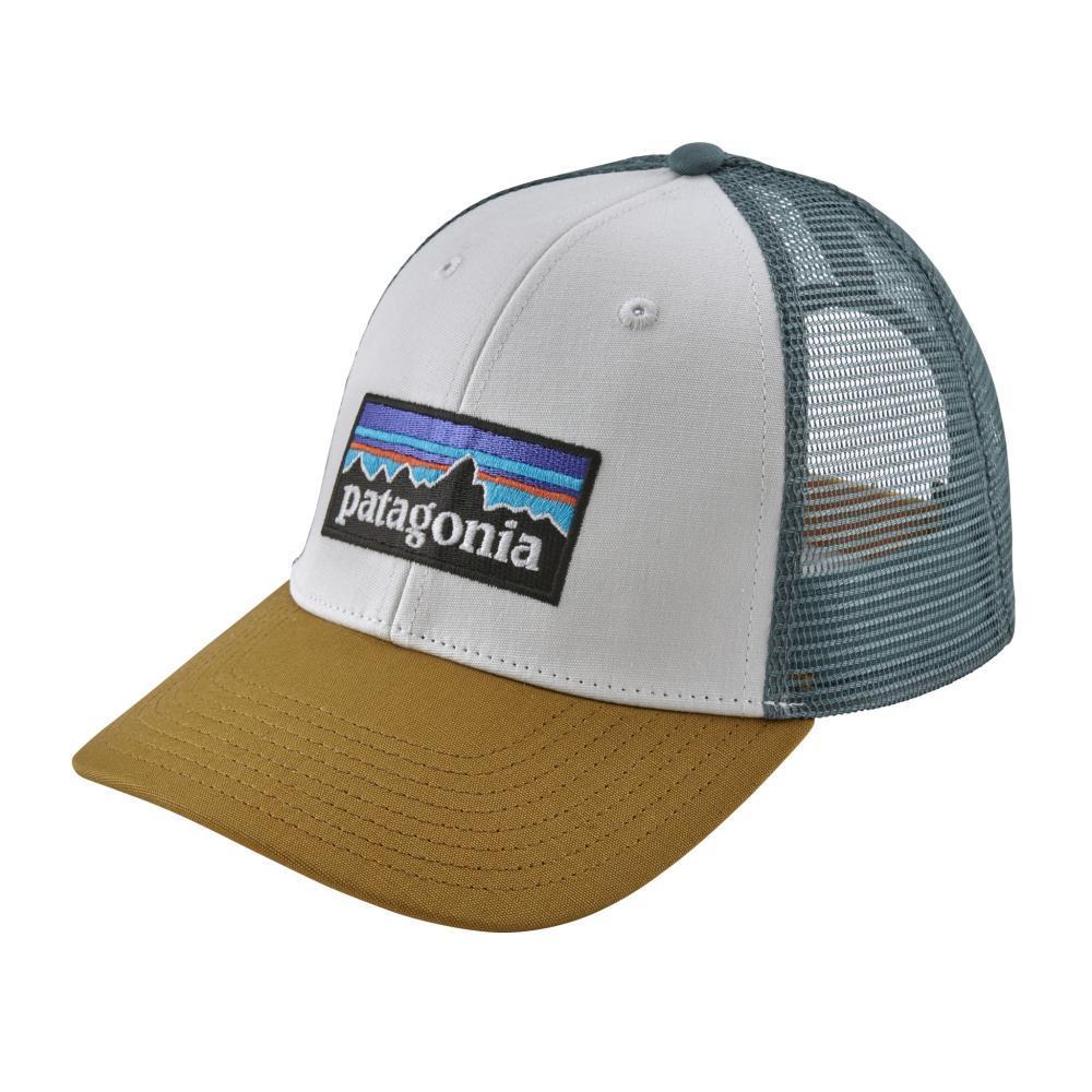 Patagonia P-6 LoPro Trucker Hat WHIK