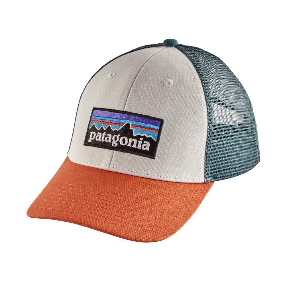 Patagonia P-6 LoPro Trucker Hat WHSU