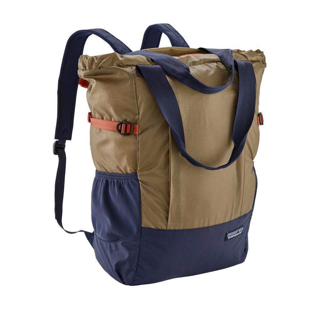 Patagonia Lightweight Travel Tote Pack MJVK