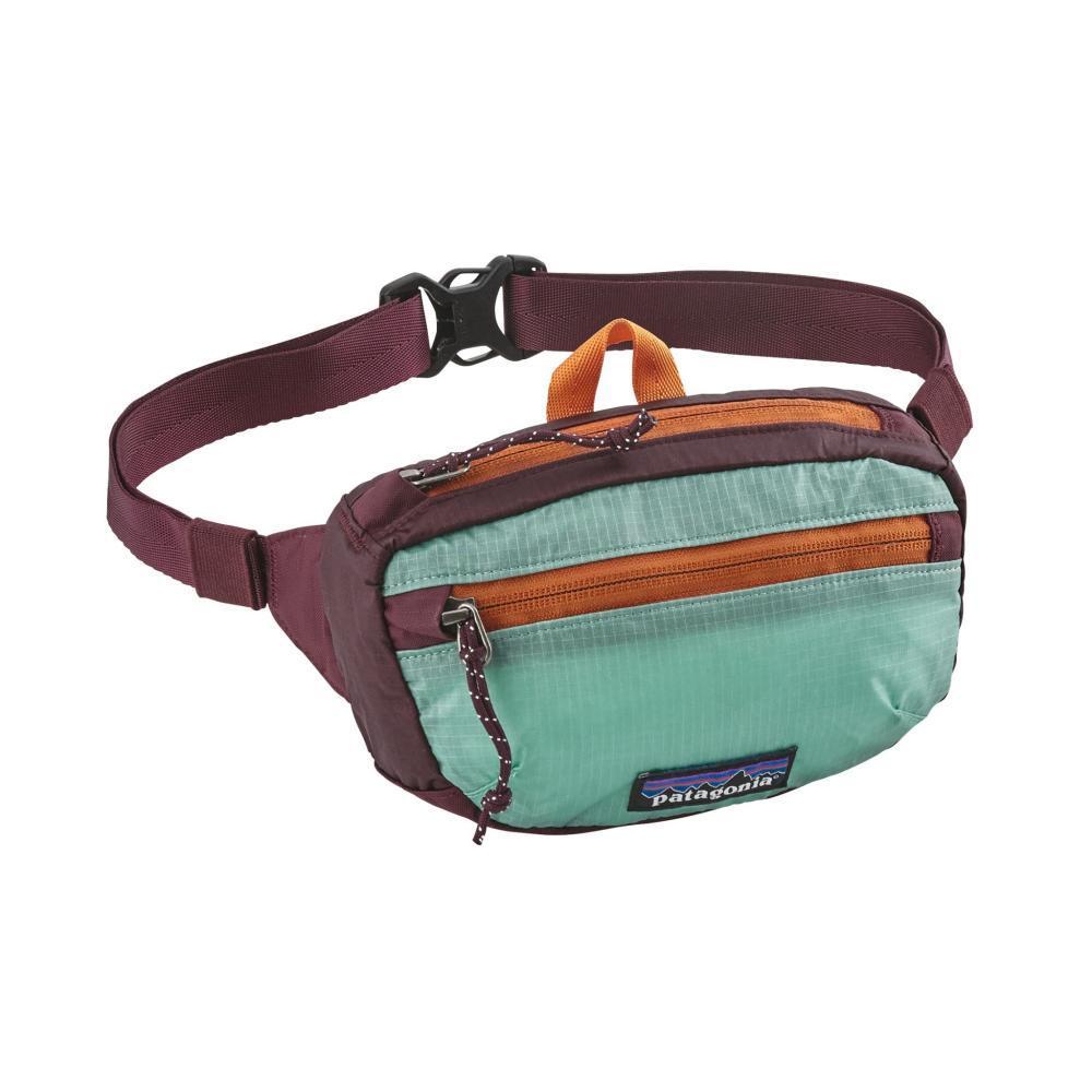 Patagonia Lightweight Travel Mini Hip Pack DKCT