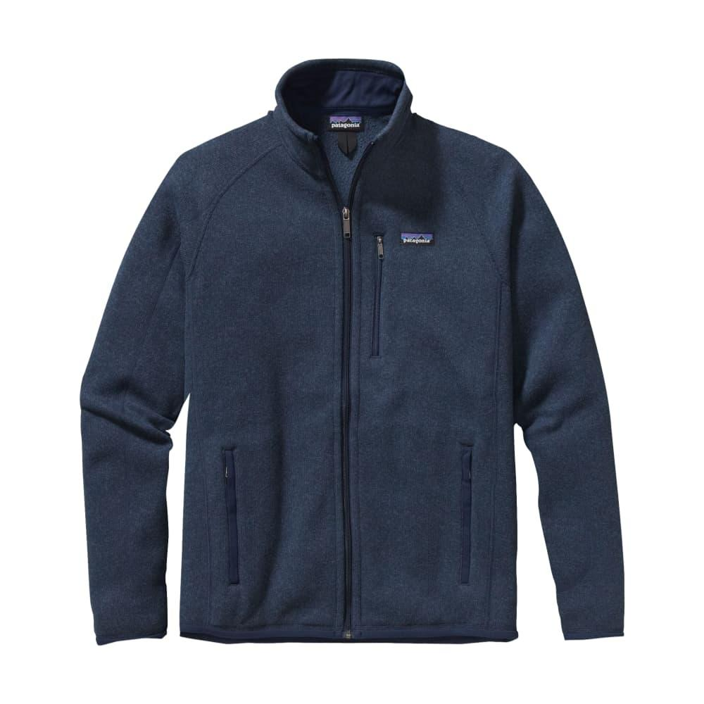 Patagonia Men's Better Sweater Fleece Jacket CNY