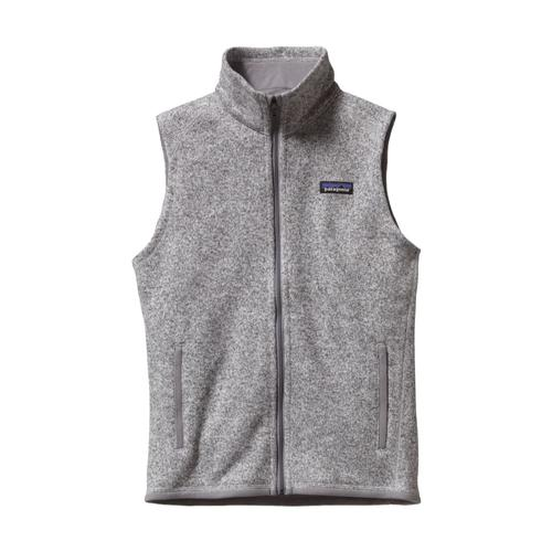 Patagonia Women's Better Sweater Fleece Vest Bcw