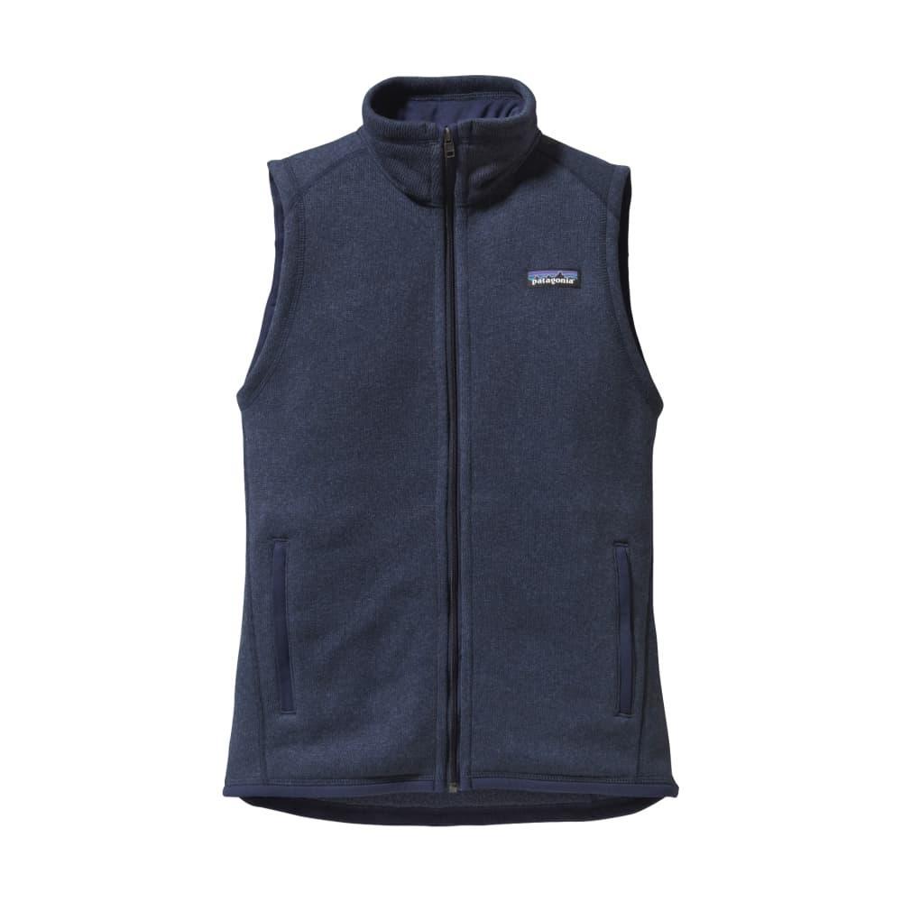 Patagonia Women's Better Sweater Fleece Vest CNY