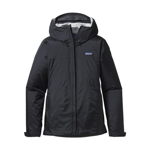 Patagonia Women's Torrentshell Jacket Blk