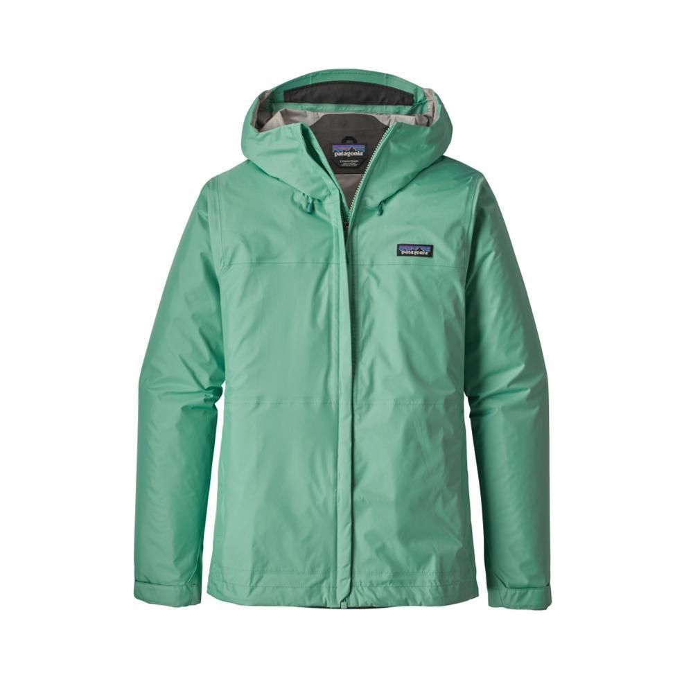 Patagonia Women's Torrentshell Jacket VJOG