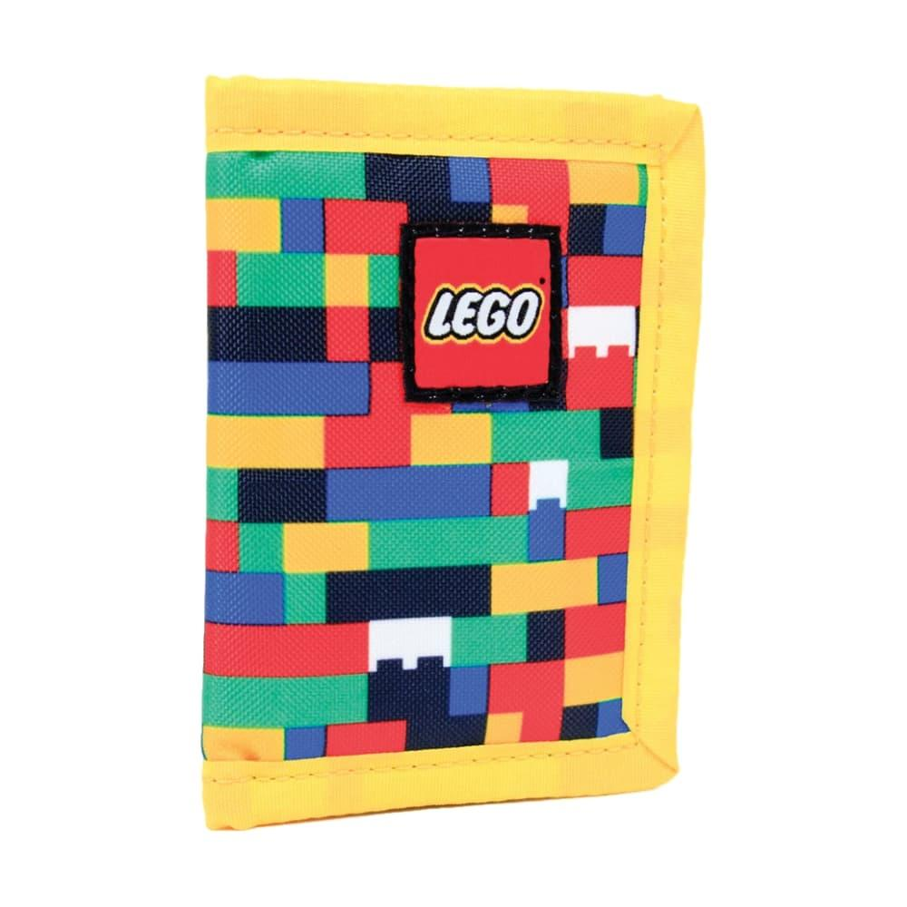 Schylling Lego Brick Wallet
