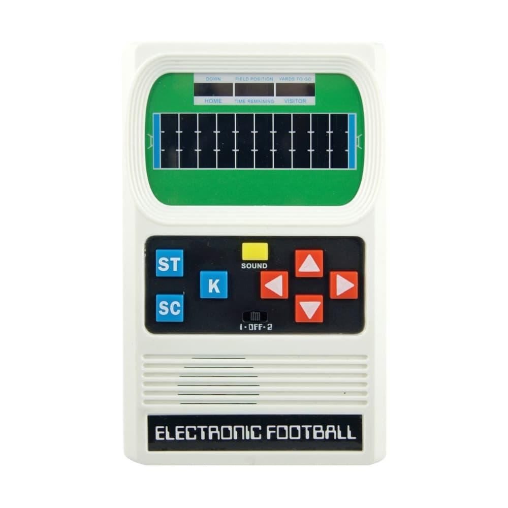 Electronic Football Game