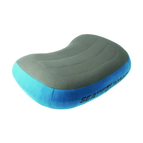 Sea To Summit Aeros Pillow Premium - Regular Blue