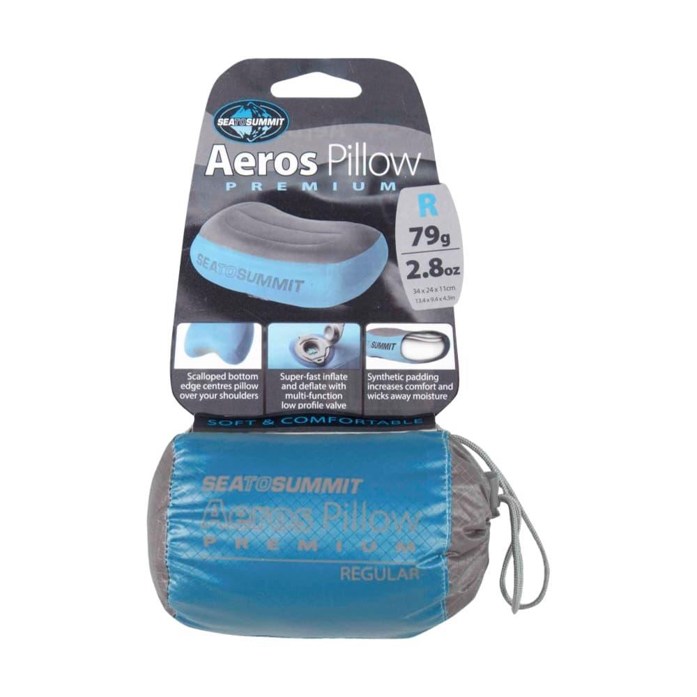 Sea To Summit Aeros Pillow Premium - Regular