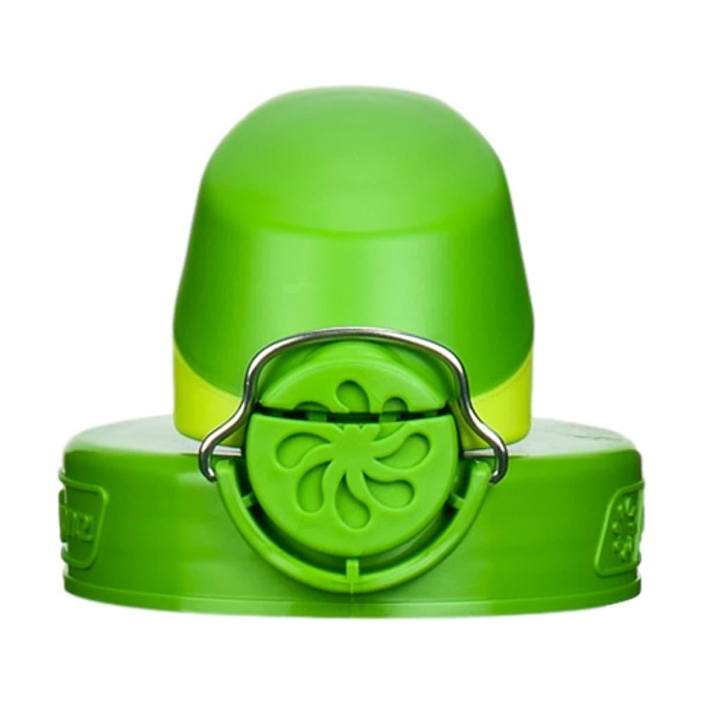 Nalgene On The Fly Replacement Cap 63mm SPROUT_GRN