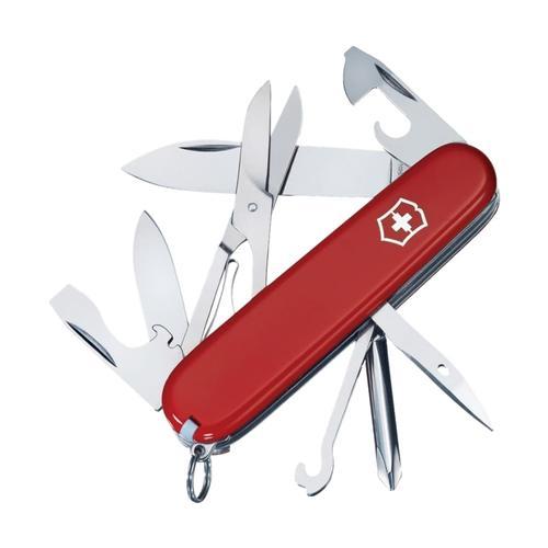 Victorinox - Swiss Army Brand Super Tinker Knife