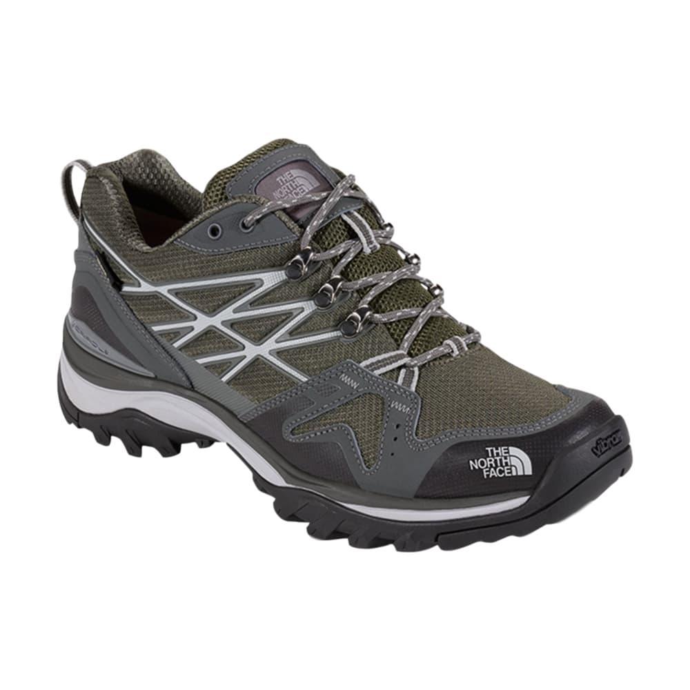 The North Face Men's Hedgehog GTX Shoes GREEN