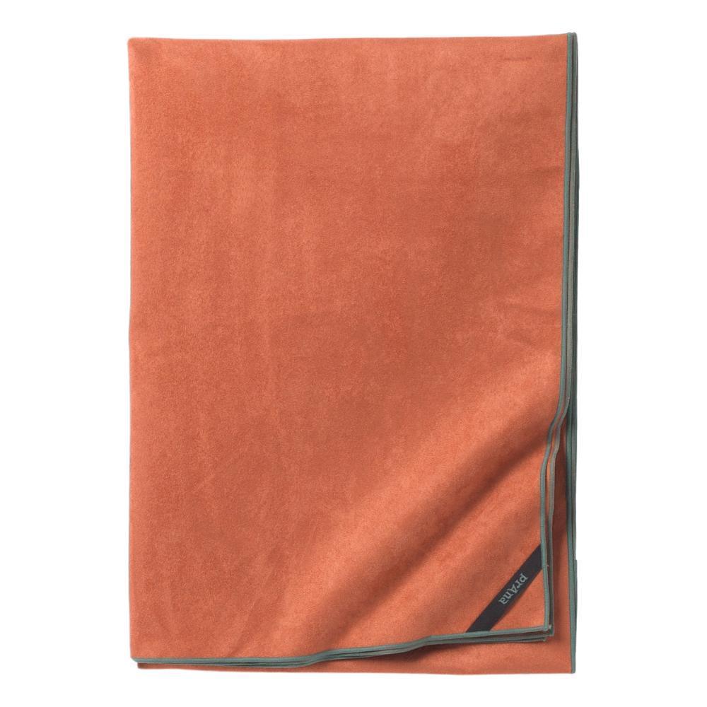 prAna Maha Yoga Towel SUNDRIED