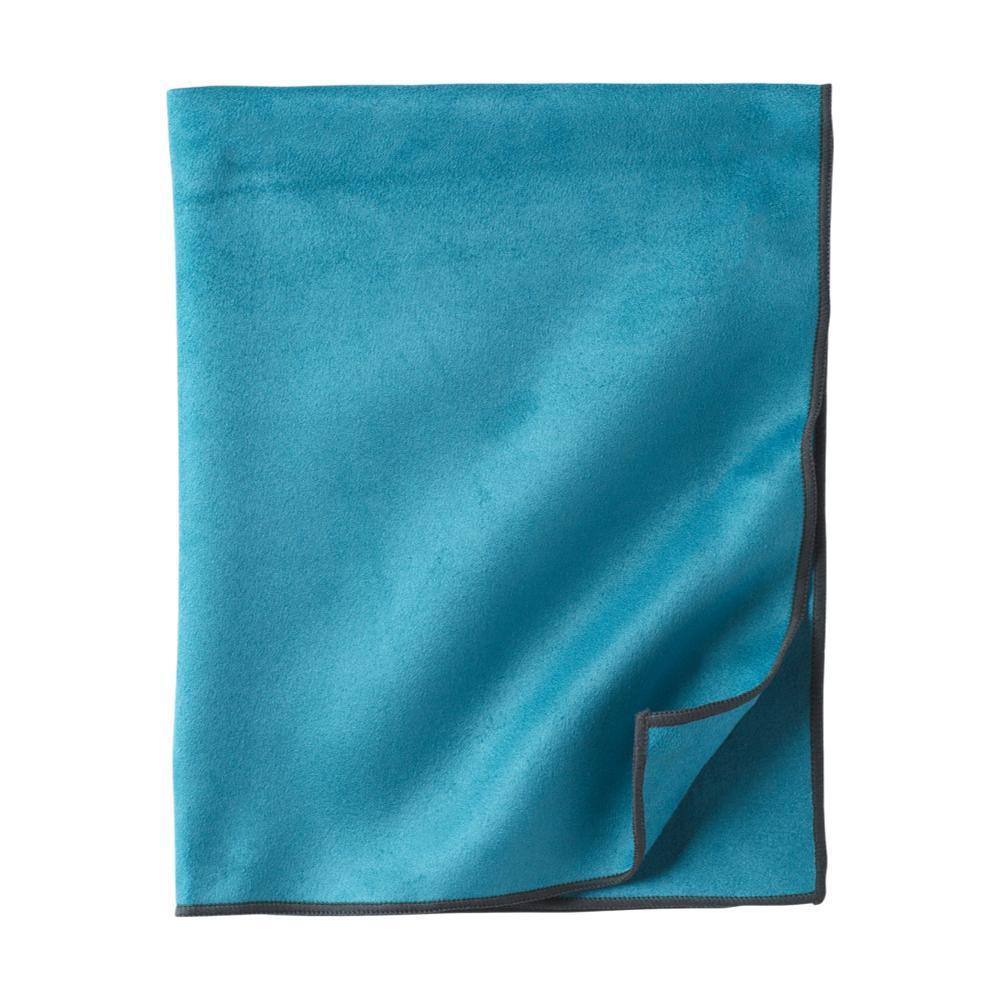 prAna Maha Hand Towel RIVER_ROCK_BLUE