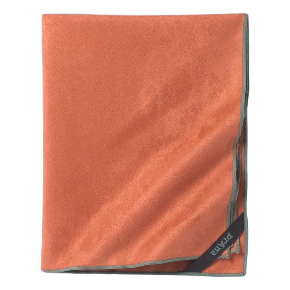 prAna Maha Hand Towel SUNDRIED