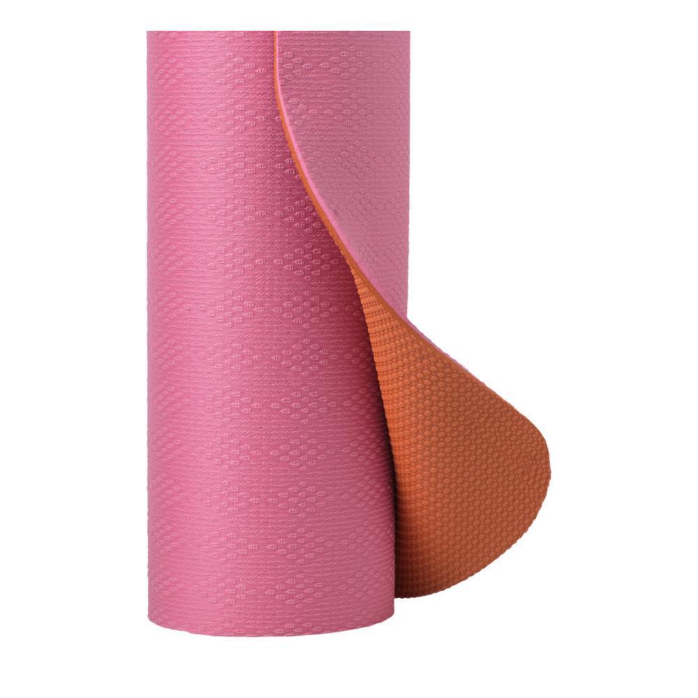 prAna E.C.O. Yoga Mat ROSA