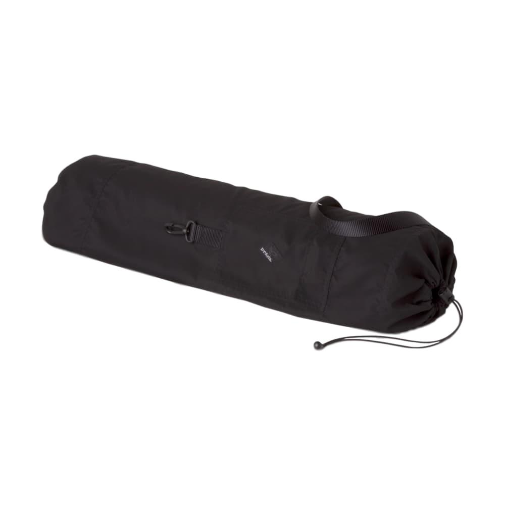 prAna Steadfast Mat Bag BLACK
