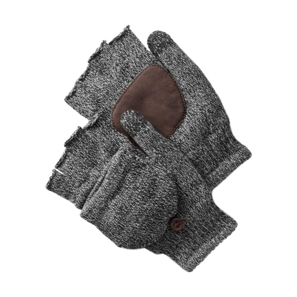 Smartwool Unisex Cozy Grip Flip Mitts 001_BLK