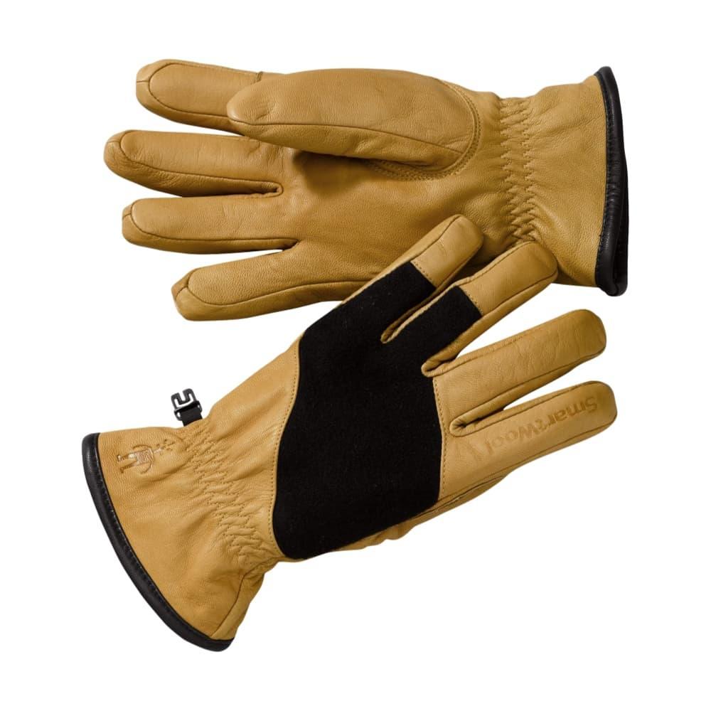 Smartwool Unisex Ridgeway Gloves 146_BUCK