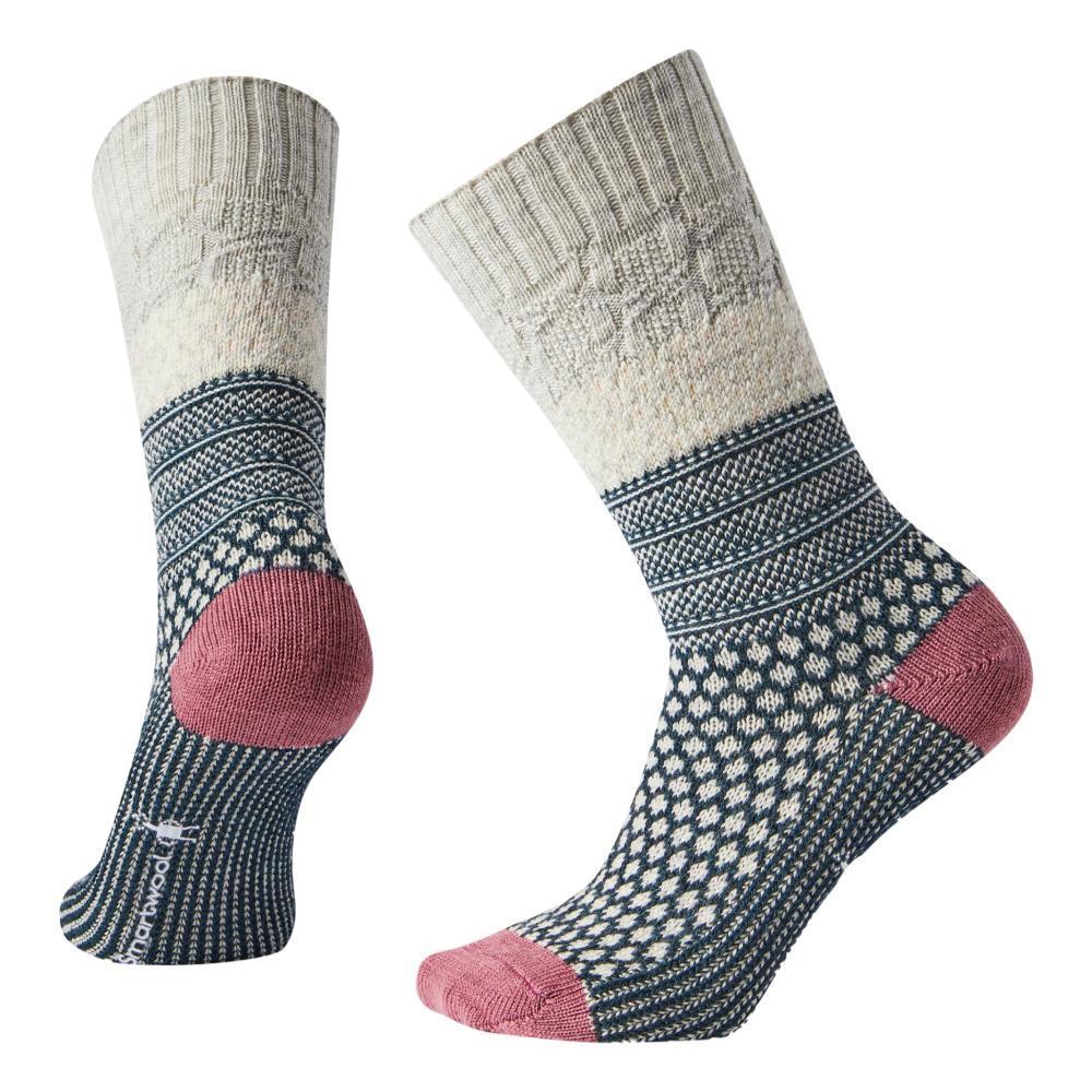 Smartwool Women's Popcorn Cable Socks ASH_069