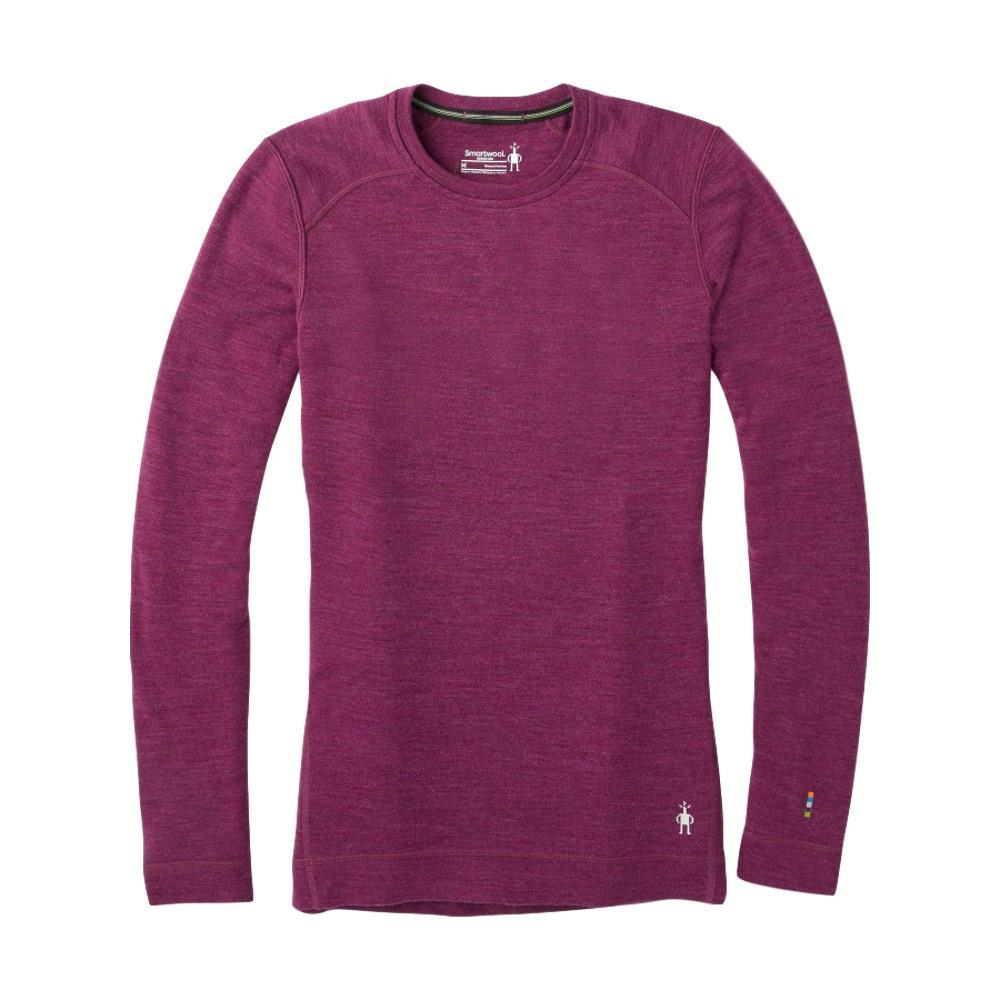 Smartwool Women's Merino 250 Base Layer Crew SANGRH_B49