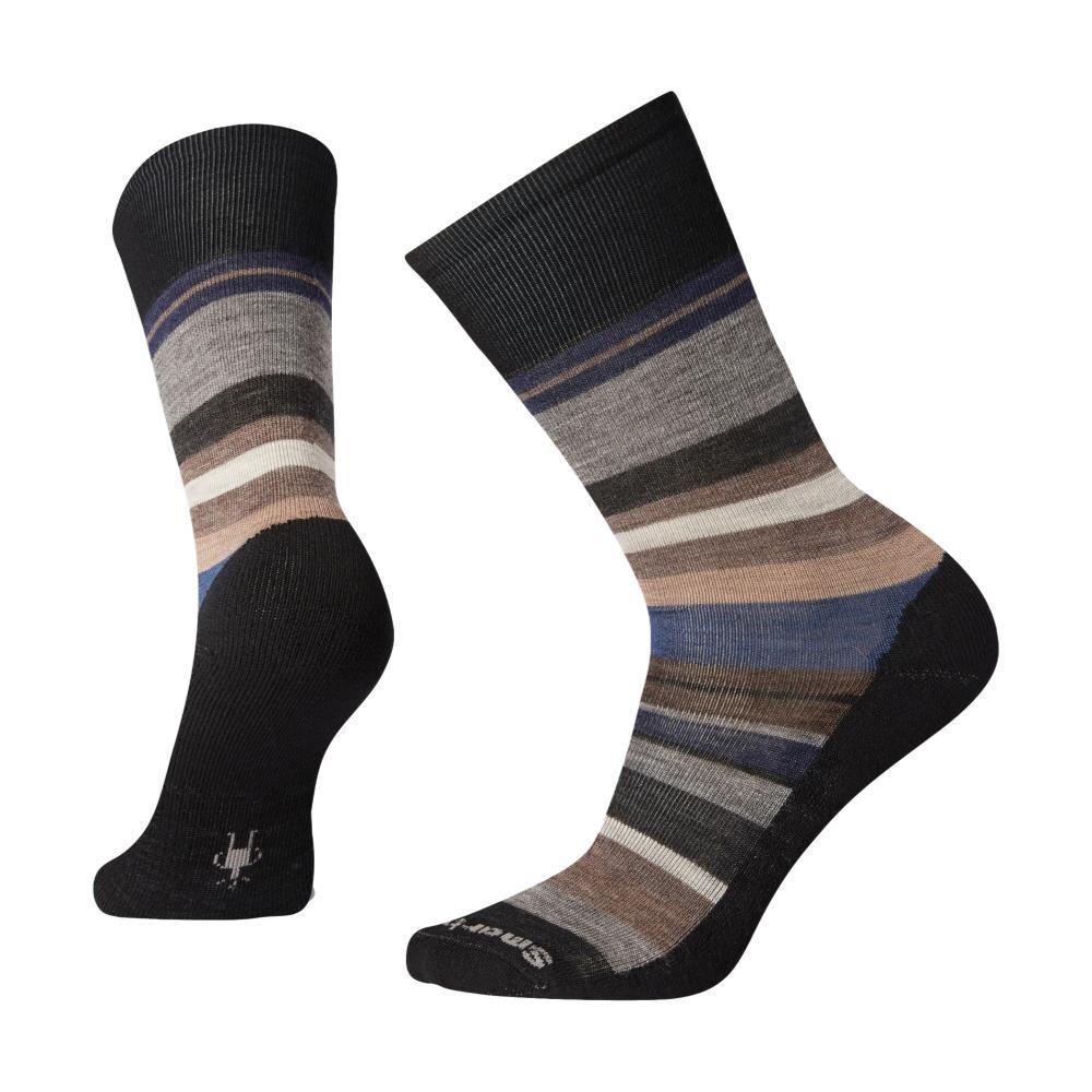 Smartwool Men's Saturnsphere Socks BLKNVY_105