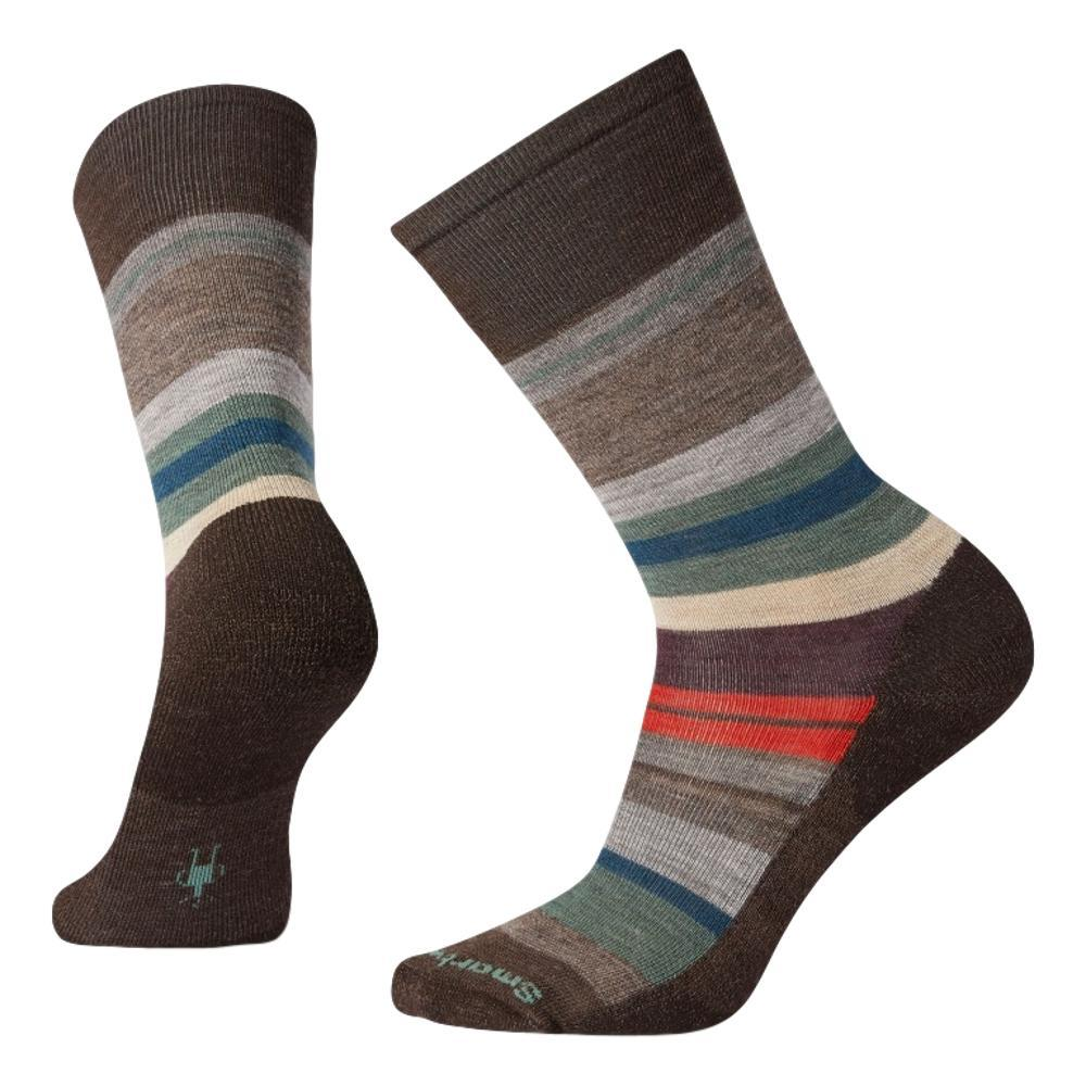 Smartwool Men's Saturnsphere Socks CHESTN_C84