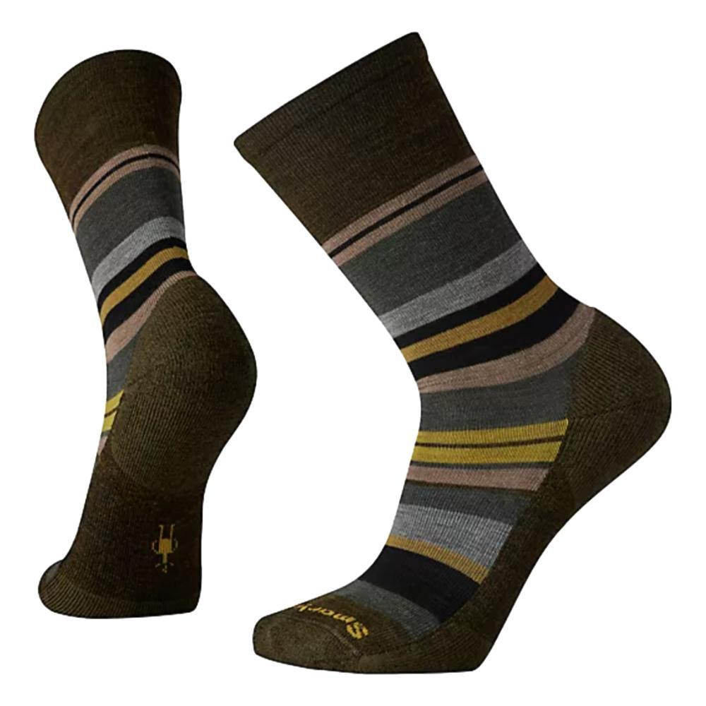 Smartwool Men's Saturnsphere Socks MILITARYOLIVE_D11