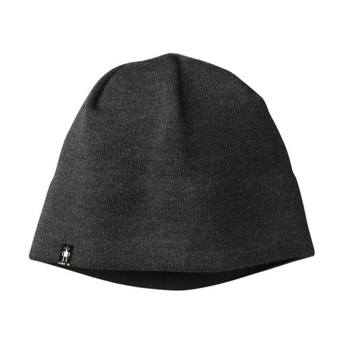 Smartwool Men's The Lid Beanie Charcoa_010