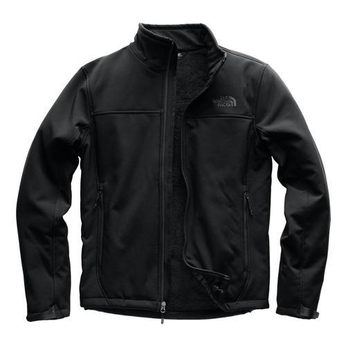 The North Face Men's Apex Chromium Thermal Jacket Black_kx7