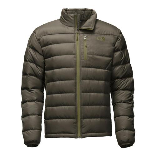 The North Face Men's Aconcagua Jacket Taupegrn_21l