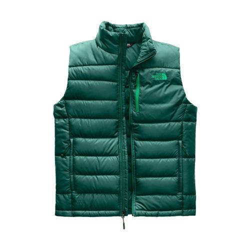 The North Face Men's Aconcagua Vest Btgrn_bcw